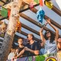26. - 30.06.2016. - Najbolje od Hideout Festivala / Aquarius, Papaya, Kalypso (Novalja, Zrće)