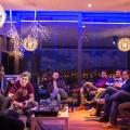 03.03.2016. - Red Bull Music Academy / Eye Vidikovac (Zagreb)