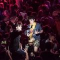 09.07.2016. - Exit Festival / Petrovaradinska tvrđava (Novi Sad, Srbija)