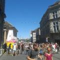 13.08.2016. - Street Parade / Zurich (Švicarska)
