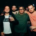 26.10.2018. - Paul Van Dyk / Boogaloo (Zagreb)