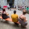 21.07.2018. - Seasplash Festival / Fort Punta Christo (Štinjan, Pula)