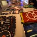 27.09.2018. - Paris Electronic Week / La Gaite Lyrique (Pariz, Francuska)