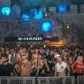 11.08.2018. - Moondance festival / Tvrđava Kamerlengo (Trogir)