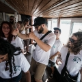 07.09.2019. - Flexout Boat Party / Outlook festival (Pula)