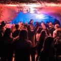 16.02.2019. - Damir Hoffman / Tuneli Zerostrasse (Pula)