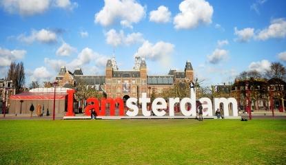 Gradske vlasti Amsterdama žele manje festivala i zvučna ograničenja