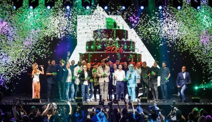 Proglašeni pobjednici Ibiza DJ Awards - Dimensions najbolji festival