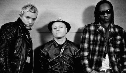 Tri divlja veterana pod imenom The Prodigy u 2018. izdaju novi album!