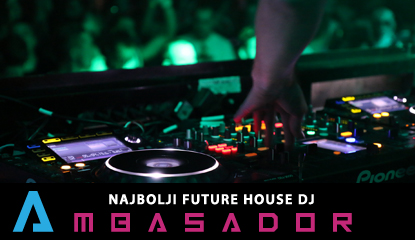 Najbolji Future House DJ