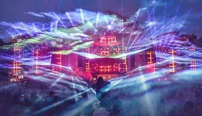 Awakenings i Time Warp udružili snage, CONNECT je novi techno hram