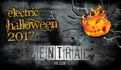 Electric Halloween pod paskom Moondance Festivala!