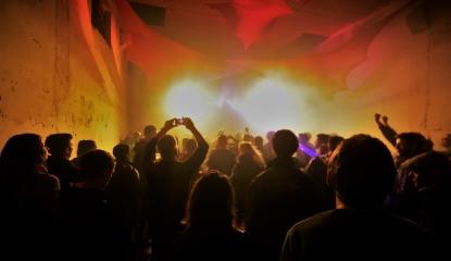 Nox festival u Šibenik vraća underground techno scenu - članak drugi