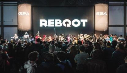 Bliži se najsadržajniji i najatraktivniji Reboot InfoGamer