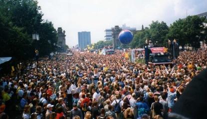Organizatorima tragičnog Love Paradea iz 2010. započelo suđenje za smrt 21 osobe