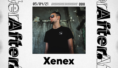 After Podcast 008: Xenex