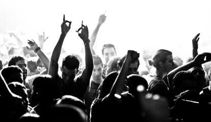 Pistolero vs Forestdelic label party u Grey Roomu